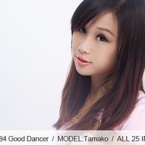 No.00284 Good Dancer [25pics] 優れたダンサー、緊縛のダンスの公演。