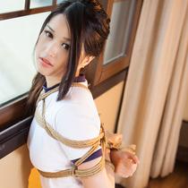 No.00683 Special Training #2 ブルマ着ているの女子校生Sayaさんまだ緊縛ゲームをつづけるの?緊縛でほんとにこんなにおもしろいですか?