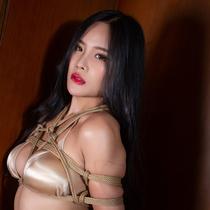 No.00863 Bikini & Pantyhose #1 [30Pics] Rinkoビキニとパンストの緊縛画像はセクーシですね、見てみます?